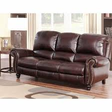 Abbyson Leather Sofa Reviews Abbyson Living Leather Sofa Review Sofas Compare Prices At Nextag