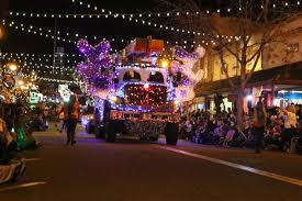your best auburn lights parade with these insider tips