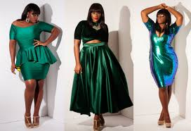 Stylish Plus Size Clothes Rum Coke Designer Interview On Why Campaigns Feature Plus Size