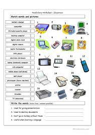 Esl Homonyms Worksheet 31 Free Esl Appliance Worksheets