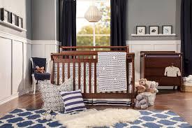Emily Convertible Crib Emily Nursery Collection Davinci Baby