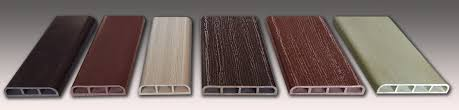 wpc composite wood decorative walls fences polywood baku