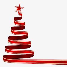 ribbon christmas tree ribbon christmas tree christmas tree ribbons png