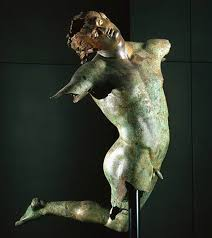 Famous Greek Statues The Lost Art Of Greek Bronzes Apollo Magazine