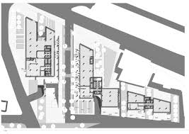 mixed use floor plans istanbul mixed use complex timm architecture
