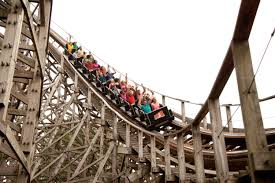Hours Of Six Flags Amusement Parks Near Washington Dc Which One Is Best