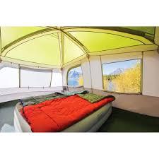 coleman max 13 u0027 x 9 u0027 family cabin tent walmart com