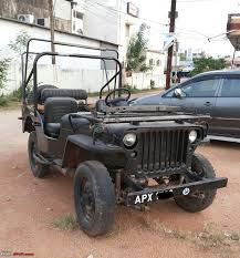 dabwali jeep pics vintage u0026 classic cars in india page 152 team bhp