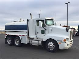 kenworth portland kenworth tank trucks in oregon for sale 13 used trucks from 20 000