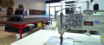 vehicle upholstery shops setting up your shop for max productivity