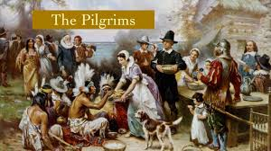 the pilgrims story time with mr beat youtube