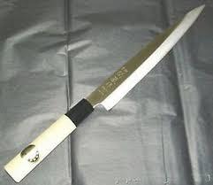 60x wholesale lot japanese sekizo sushi chef sashimi knives yanagi