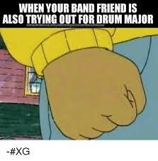 Drum Major Meme - 25 best memes about drum major drum major memes