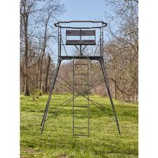 Stand Up Hunting Blinds Treestands U0026 Blinds Deer Stands Deer Blinds Tripod Stand Duck
