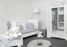 chambre b b blanche et grise extremely ideas id e d co chambre blanche es b notre guide exhaustif photo ambiance de coration jpg
