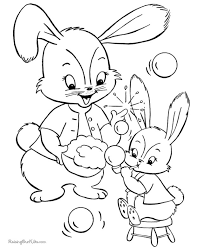 66 easter coloring pages images coloring