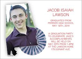 graduation announcements alabama graduation announcements photo card chef