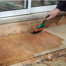 Painting Concrete Patio Slab Tinted Concrete Sealer Seal U0027n U0027 Tint