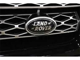 land rover logo black 2013 land rover range rover sport for sale classiccars com cc