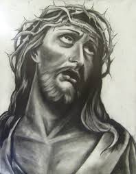 Jesus Is A Jerk Meme - jesus pencil drawings funny jesus is a jerk know your meme