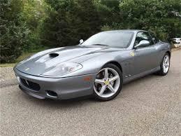 575m maranello 575m maranello for sale on classiccars com 5
