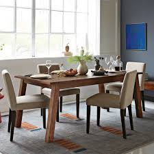 West Elm Dining Room - West elm dining room chairs