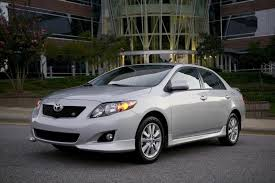09 toyota corolla le toyota corolla reviews specs prices top speed