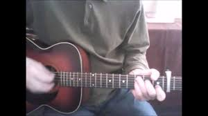 Crystal Chandelier Lyrics by Crystal Chandeliers Solo Acoustic Guitar Youtube