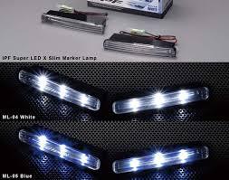 ipf japan automotive lighting sigma automotive