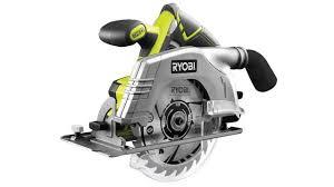 Ryobi Portable Flooring Saw by Ryobi R18cs 0 One 18 V Cordless Circular Saw 165 Mm Youtube