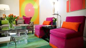 example of split complementary colors home design with regard to