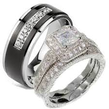 wedding rings sets his and hers for cheap wedding rings his and hers matching sets williams