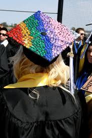 Ideas On How To Decorate Your Graduation Cap 689 Best Lsu Graduates Cap Decorating Ideas Images On Pinterest