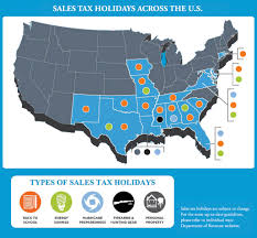 Ohio Sales Tax Map by The Trials U0026 Tribulations Of Sales Tax In The United States