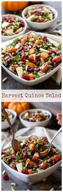 harvest quinoa salad recipe runner