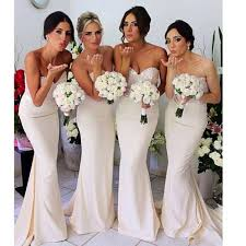 fitted bridesmaid dresses sweetheart fitted bridesmaid dresses brides of adelaide