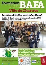 bureau plus chartres bij de chartres formation bafa 2017 ville de chartres