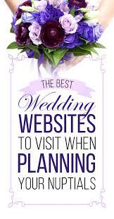 wedding planning websites 22 websites that make wedding planning so much easier