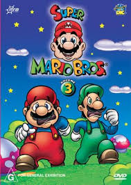 adventures super mario bros 3 cartoon complete guide