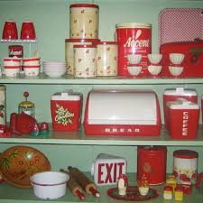 vintage kitchen collectibles lustro ware for your retro kitchen pinup antiques fashion