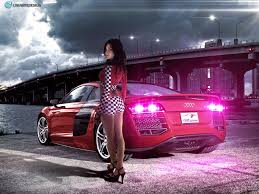 pink audi creasitedesign audi r8 wallpaper by creasitedesign on deviantart