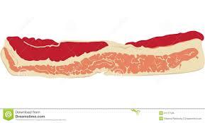 Bacon Strips And Bacon Strips Meme - bacon strips clipart