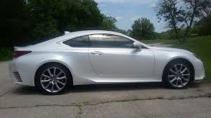 lexus rc 300 awd 2016 2016 lexus rc300 rc 300 awd low miles like new must see used