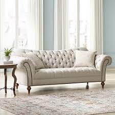 tufted sofas designer looks handcrafted tufted couches for less