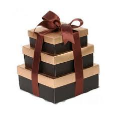 gift towers