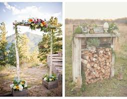 wedding backdrop rustic rustic wedding backdrop ideas weddings decorations wedding