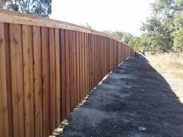 wood fence austin tx privacy fencing company cedar u0026 pine