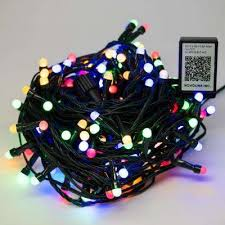lead free christmas lights led string lights christmas lights the home depot