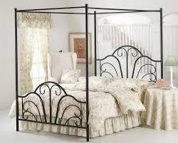 bedroom ideas fabulous awesome iron headboard vintage styles