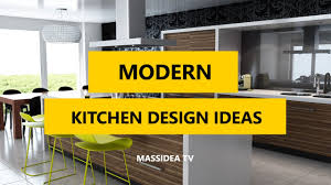 65 best modern kitchen design ideas in 2017 youtube